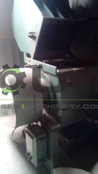 Σπαστήρας μεταχειρισμένος 40 cm - 20 hp