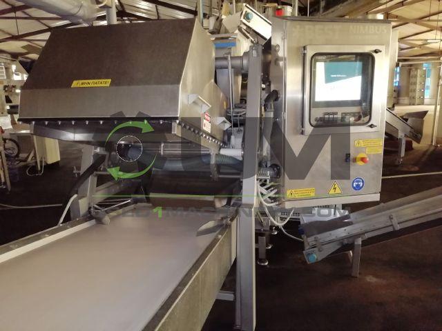 Laser Sorter Used - Διαλογέας Laser μεταχειρισμένος