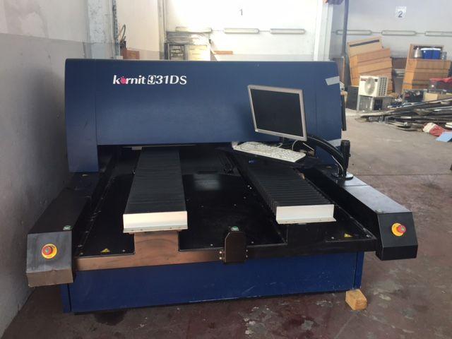Ψηφιακό εξάχρωμο εκτυπωτικό μηχάνημα μεταχειρισμένο