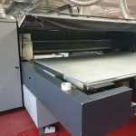 μεταχειρισμένο εκτυπωτικό μηχάνημα HEWLETT PACKARD
